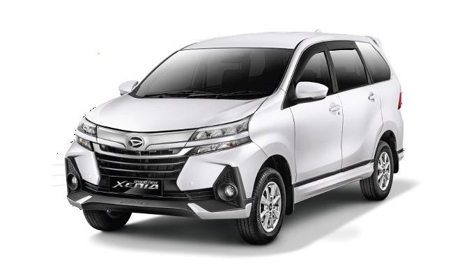 Promo Daihatsu Dp Murah, Harga Daihatsu Xenia, Grand New Xenia